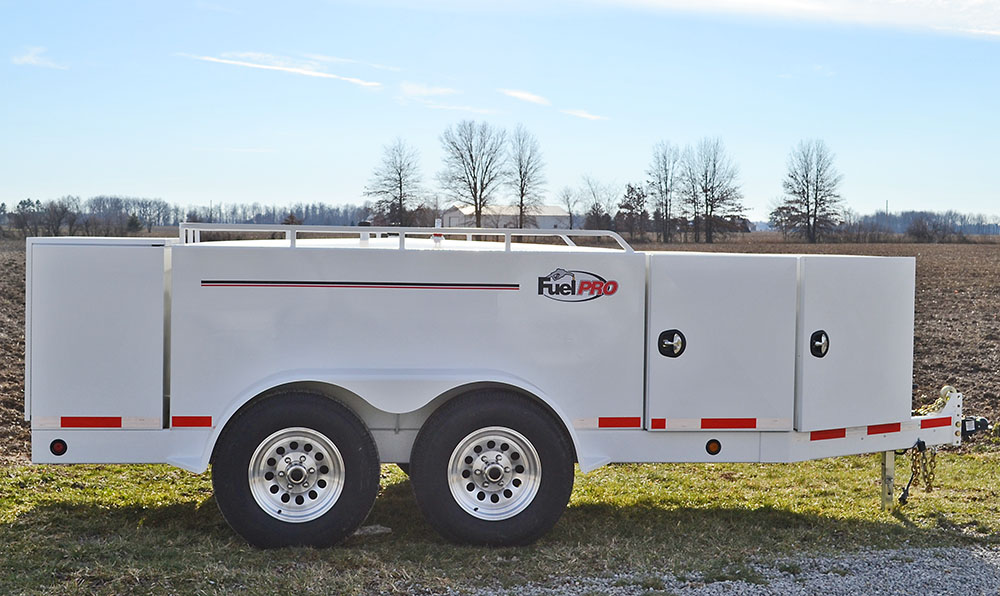 FuelPRO 750 Front-Mid-Rear Box Model